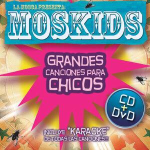 Moskids Grandes Canciones Para Chicos