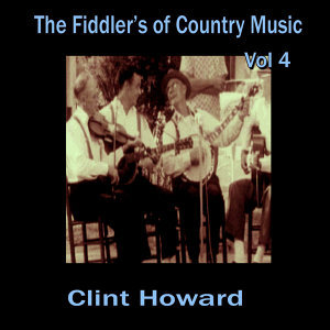 The Fiddler's of Country Music, Vol. 4