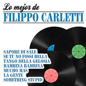 Lo Mejor De Filippo Carletti