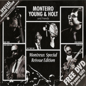 Monteiro Young Holt & Friends