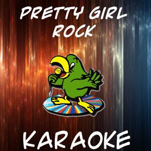 Pretty girl rock (Karaoke)