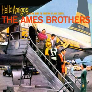 Hello Amigos