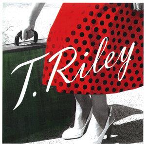 T. Riley