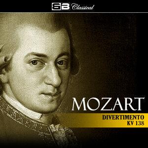 Mozart Divertimento KV 138