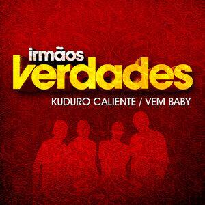 Kuduro Caliente / Vem Baby
