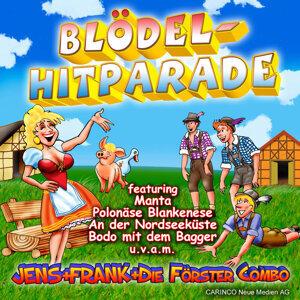 Die Blödel – Hitparade