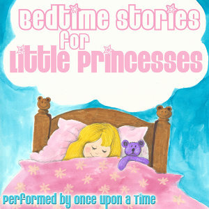 Bedtime Stories For Little Princesses