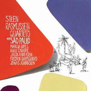 Steen Rasmussen Quarteto Em São Paulo