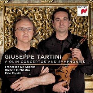 Tartini: Violin Concertos and Symphonies
