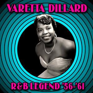 R&B Legend '56 - '61