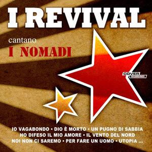 I Revival Cantano I Nomadi