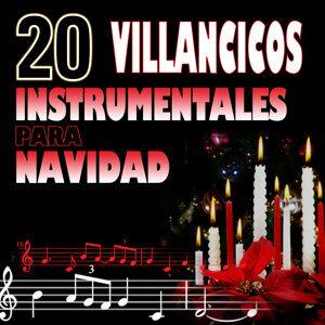 20 Villancicos Instrumentales para Navidad