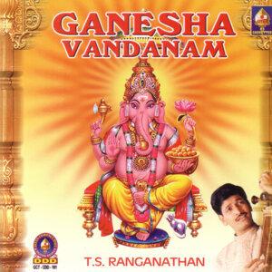 Ganesha Vandanam