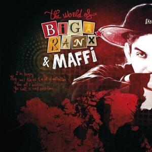 The World of Biga Ranx - The World of Biga Ranx & Maffi, Vol. 1