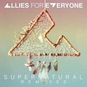 Supernatural - Remixes