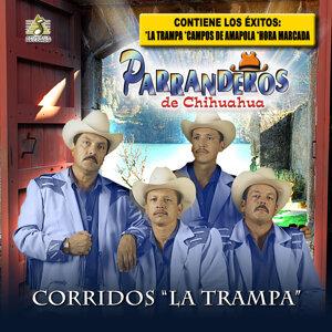 """Corridos """"La Trampa"""""""