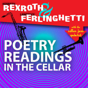 Poetry Readings In The Cellar