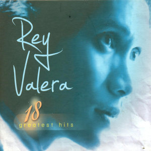 18 greatest hits rey valera