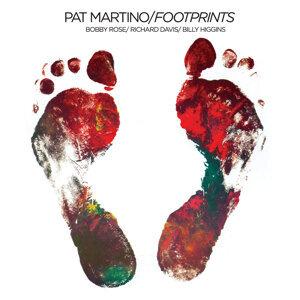 Footprints (Bonus Track Version)