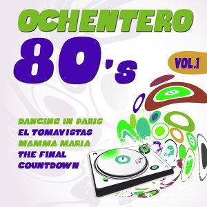 Ochentero 80's  Vol. 1