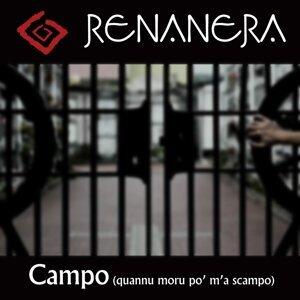 Campo - Quannu moru po' m'a scampo