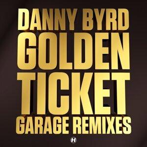 Golden Ticket - Garage Remixes
