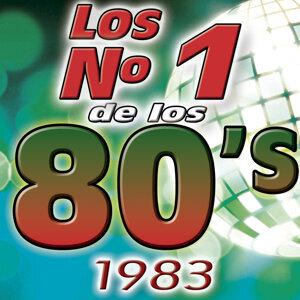 Los Numero 1 De Los 80's - 1983