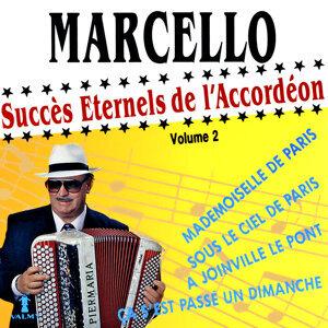 Succès éternels de l'accordéon Vol. 2