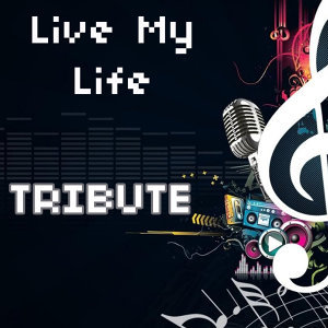Live My Life (feat. Justin Bieber Tribute)