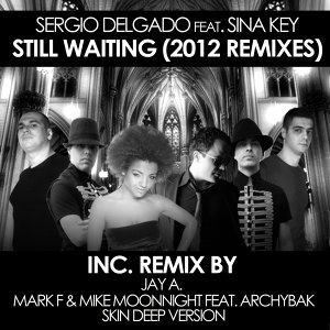 Still Waiting (2012 Remixes)