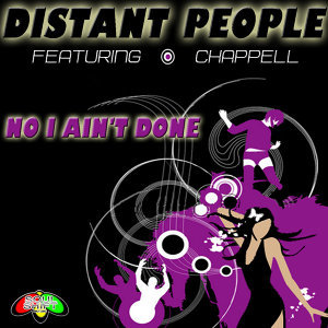 Soul Shift Music: No I Ain't Done (2010 Remixes)