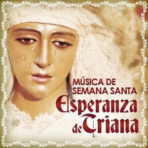 Música de Semana Santa. Esperanza de Triana