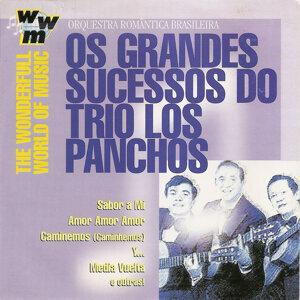 Os Grandes Sucessos do Trio Los Panchos