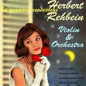 Le Premier Rendez-Vous, Violin & Orchestra