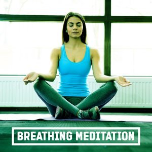 Breathing Meditation – Relaxing Music, Nature Sounds, Reiki Yoga Poses, Yoga Music, Healing Nature Sounds, Quiet Music