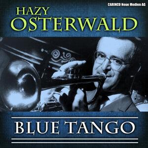 Hazy Osterwald - Blue Tango