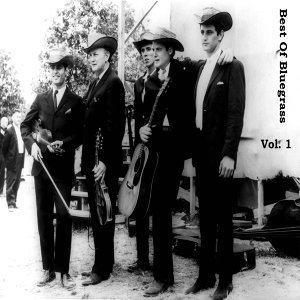 Best Of Bluegrass Vol. 1