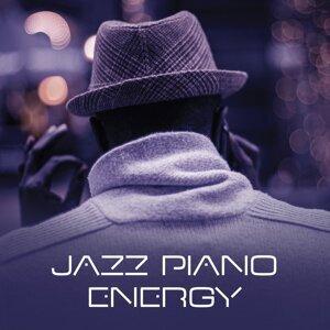 Jazz Piano Energy – Intrumental Jazz Lounge, Piano Session, Jazz Inspirations