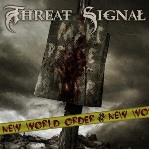 New World Order (feat. Per Nilsson)