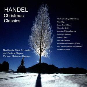 Handel Christmas Classics