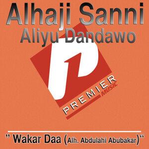 Wakar Daa (Alh. Abdulahi Abubakar)