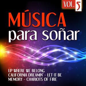 Musica para Soñar  Vol. 5