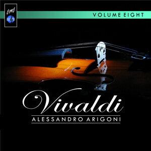 Vivaldi, Vol. 8