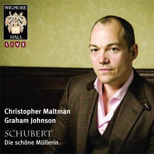 Schubert: Die schöne Müllerin - Wigmore Hall Live