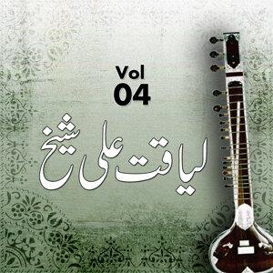 Liyaqat Ali Shaikh, Vol. 04