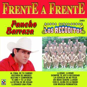 Frente a Frente: Pancho Barraza - Banda Sinaloense los Recoditos