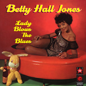 Lady Blows The Blues