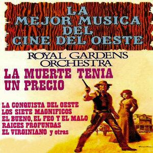 La Mejor Musica del Cine del Oeste