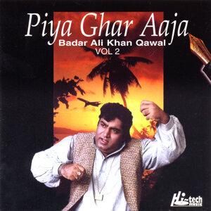 Piya Ghar Aaja Vol. 2 - Qawwalies