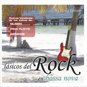 Clásicos del Rock en Bossa